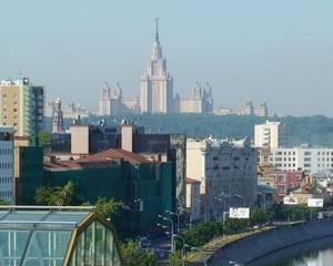 Район Хамовники: цены, тенденции, перспективы развития  - Фото