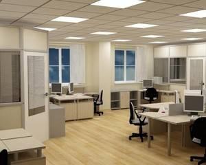 Итоги 2012 года на рынке офисной недвижимости Москвы - Фото
