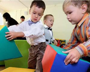 Сhild-friendly: обзор новостроек Новой Москвы, где строятся детские садики - Фото