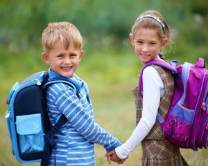 Дети идут в школу: рейтинг новостроек столицы со школами в шаговой доступности - Фото