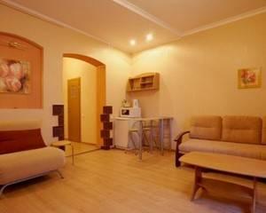 Золотая «однушка»: что можно сделать с однокомнатной квартирой в Москве? - Фото