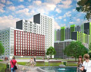 Есть ли в Москве доступное жилье? - Фото