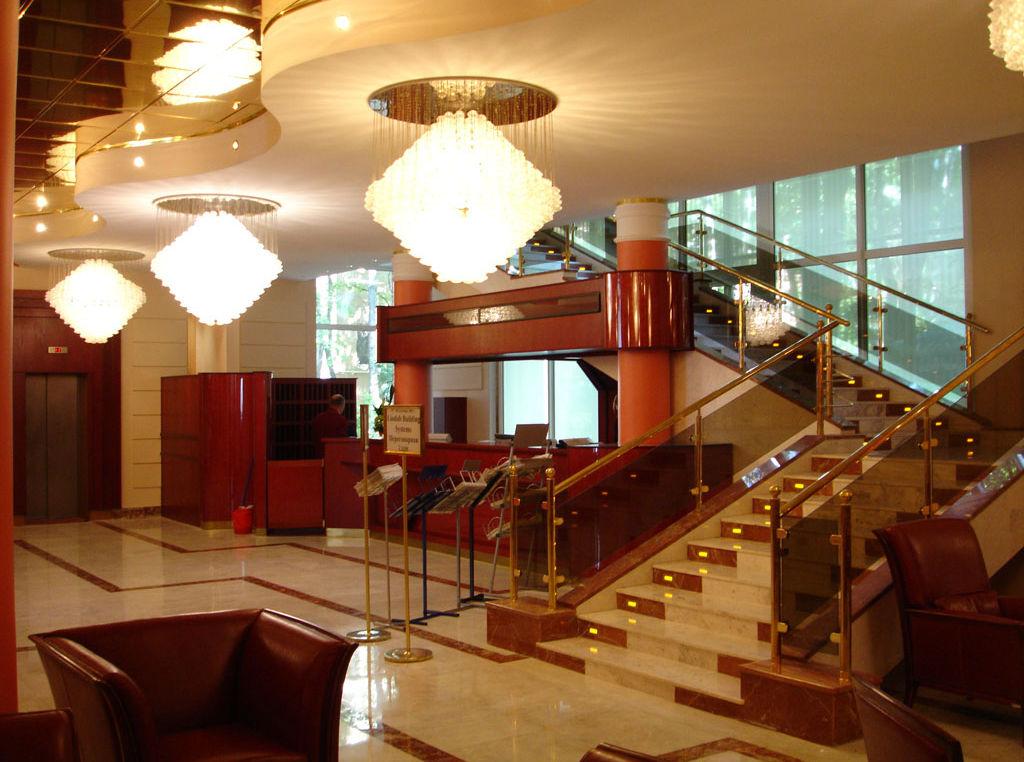 Перспективы развития гостиничных сетей в городах России