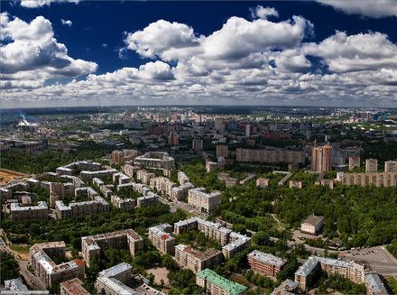 Обзор рынка недвижимости по итогам сентября 2010 года