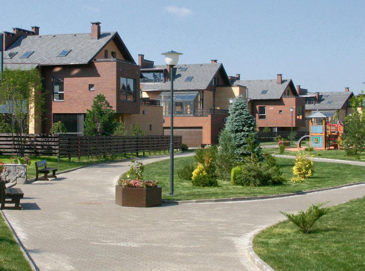 Итоги 2011 года на рынке элитной загородной недвижимости