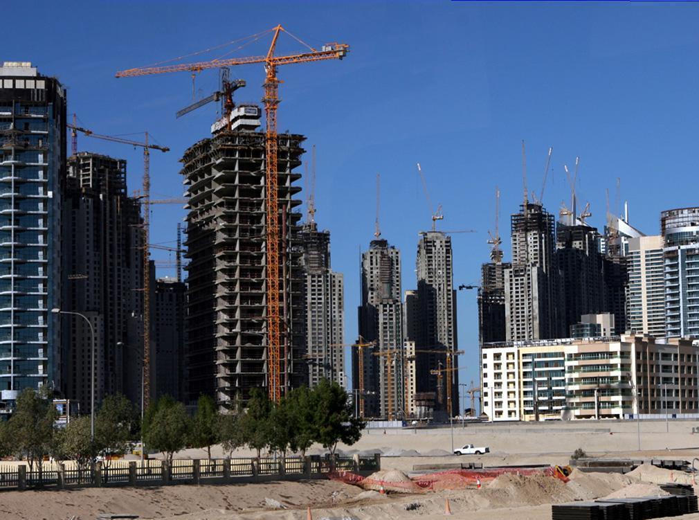 Обзор перспективных территорий для реализации девелоперских проектов