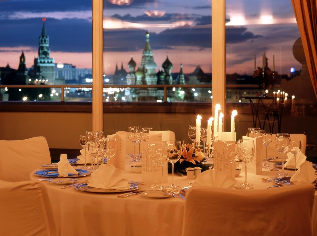 Рынок апартаментов Москвы