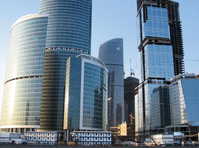 Обзор рынка купли-продажи коммерческой недвижимости столицы по итогам июля 2012 года
