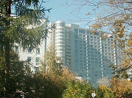 Итоги инвестиционного рынка недвижимости России за 3 квартал 2012 года