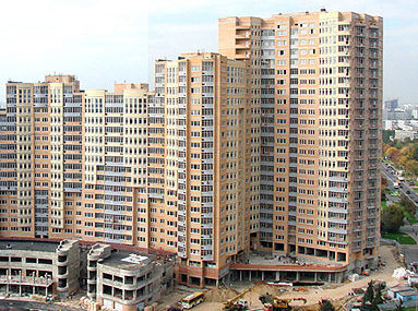 Итоги октября 2012 года по рынку новостроек Москвы