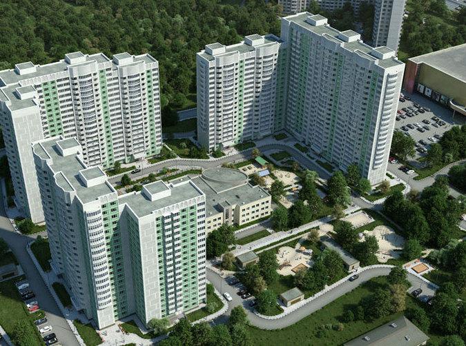 Итоги октября 2012 года на первичном рынке жилья в городах ближнего Подмосковья