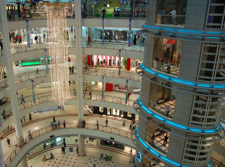 Обзор рынка аренды коммерческой недвижимости в Москве итоги ноября 2012