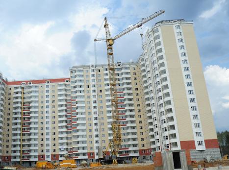 Сколько стоит купить бюджетную квартиру в новостройке эконом-класса в Москве