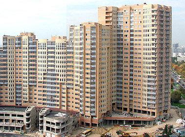 Обзор цен на квартиры в новостройках в Новомосковском и Троицком административных округах