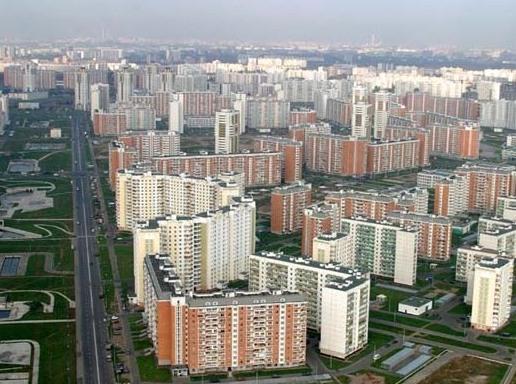 Бери, где больше: обзор крупных жилых комплексов Новой Москвы