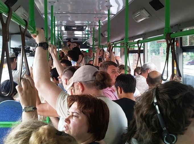 Мы ехали, мы пели: рейтинг транспортной доступности столичных пригородов