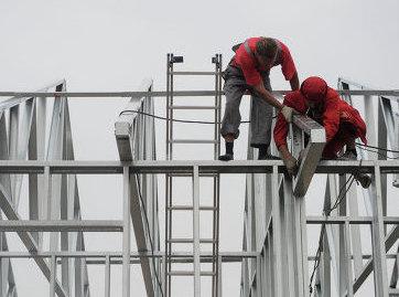 Быстро, но нужно быстрее: Россия вышла на второе место в Европе по строительству жилья