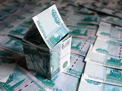 Обзор АИЖК : Ипотечное кредитование в России