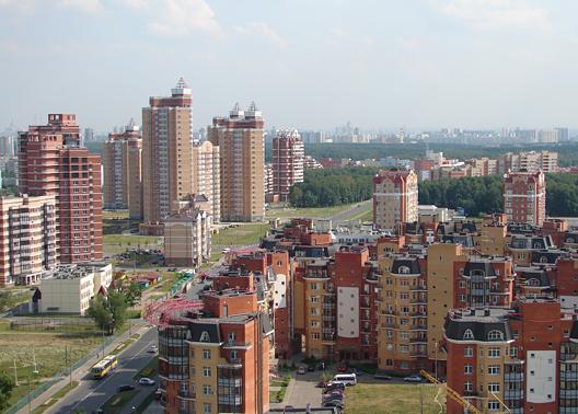 Мониторинг: Ипотека в России в августе 2010 года