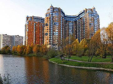 Имя для нового дома: аналитика нейминга московских новостроек