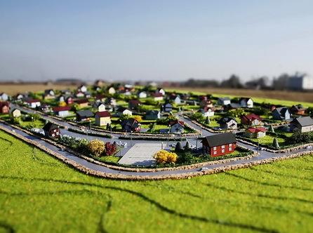 Коттеджные поселки в кризис: низкий спрос и выжидательная позиция