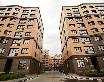 ЖК «Дубровка»: район вашей безопасности - Фото
