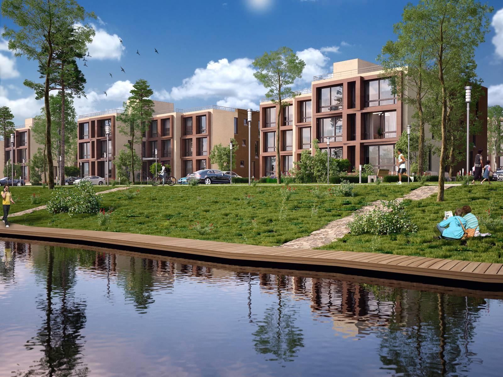 Какое жилье доступно в Новой Москве в бюджете до 3 млн рублей?