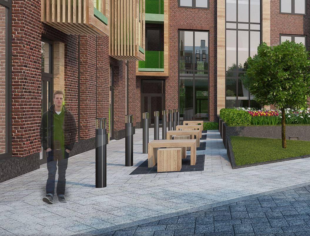«Живи и работай»: новые жилые комплексы лофтов для современных людей