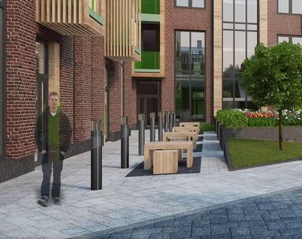 «Живи и работай»: новые жилые комплексы лофтов для современных людей — Фото