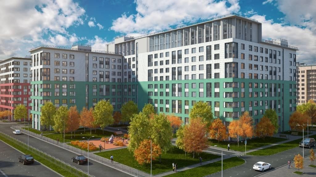 Квартал «Галактика»: новая квартира доступнее, чем кажется