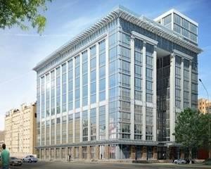 Где снять офис: 10 новых бизнес-центров столицы - Фото