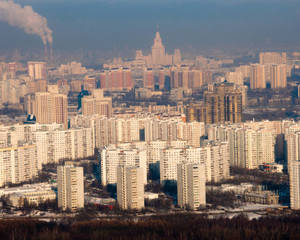 Стоимость квартир в Москве в два раза выше реально доступной - Фото