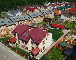 Коттеджные поселки: как сделать правильный выбор? - Фото