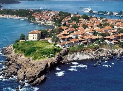 Недвижимость Болгарии: англичане конкурируют с россиянами