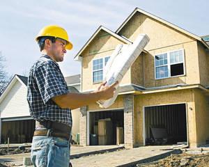 Как правильно составить договор подряда на строительство дома - Фото