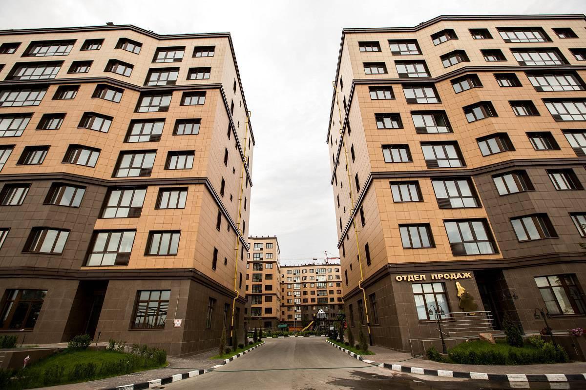 ЖК «Дубровка»: район вашей безопасности