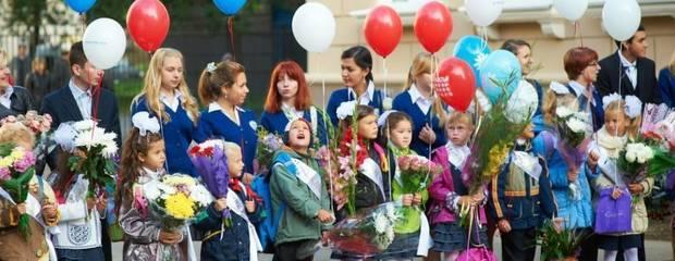 Обзор строящихся ЖК Новой Москвы с действующими школами - Фото