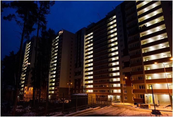 ЖК «Успенский»: доступный жилой квартал на Рублево-Успенском шоссе