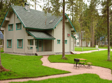 Сколько стоит страховка загородного дома от пожара