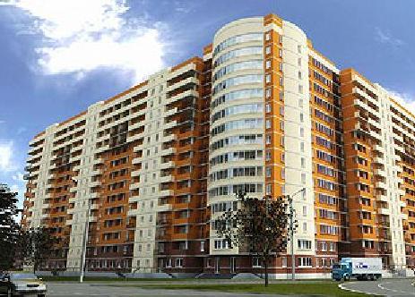 Перспективные города Подмосковья - Апрелевка