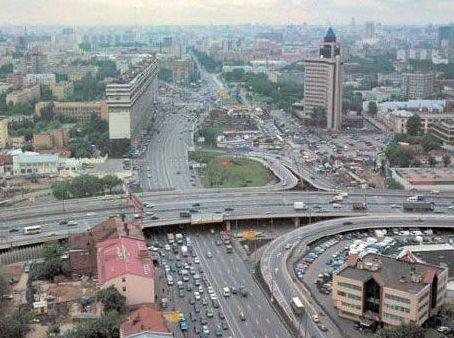 Москву избавят от пробок и превратят в финансовый центр