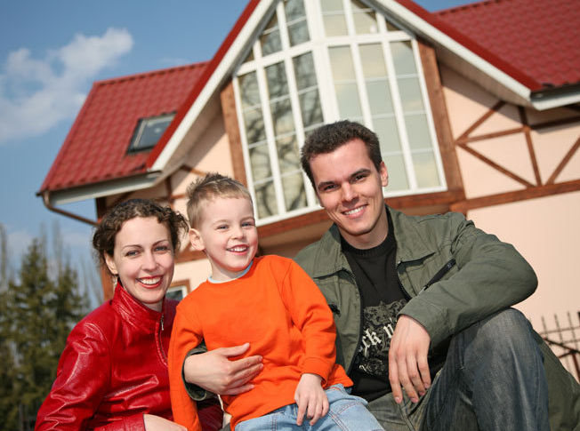 Как купить квартиру, используя материнский капитал