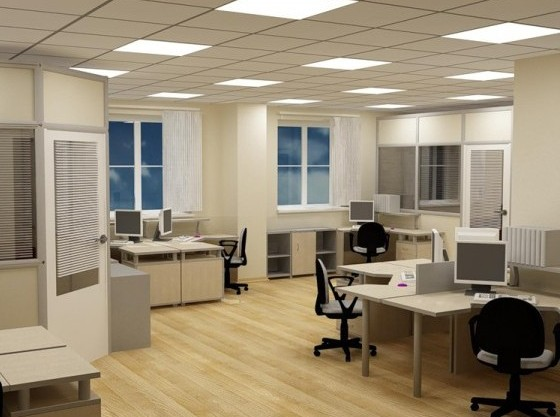Итоги 2011 года на рынке офисной недвижимости: арендаторам становится тесно в Москве