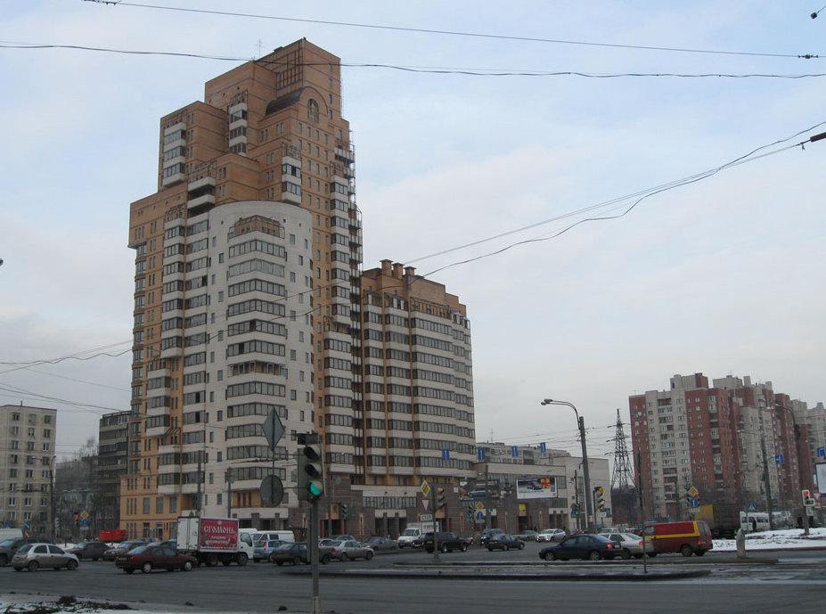 Наибольшим спросом у инвесторов  в Санкт-Петербурге пользуются малогабаритные квартиры