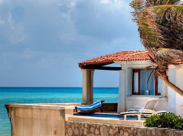 Где выгоднее арендовать дом на море за границей