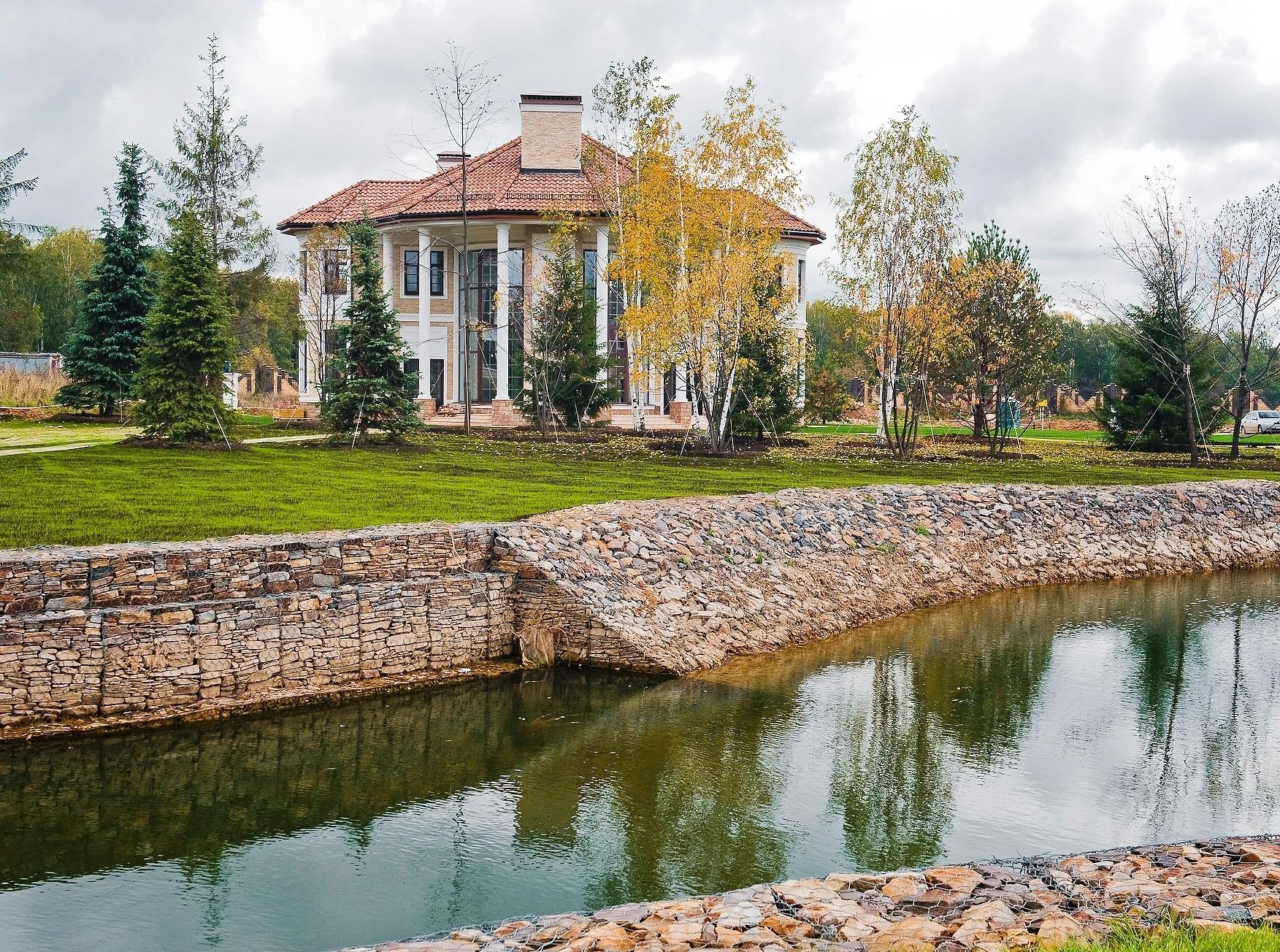 В каком доме сегодня хочет жить покупатель загородной элитной недвижимости