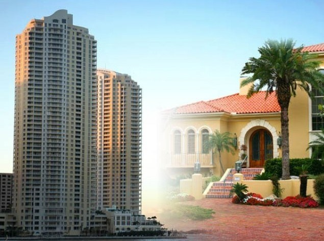 Какие страны предпочитают россияне для инвестиций в недвижимость