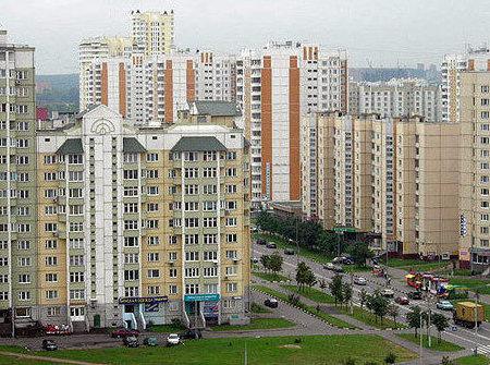 Как арендовать квартиру в Москве летом