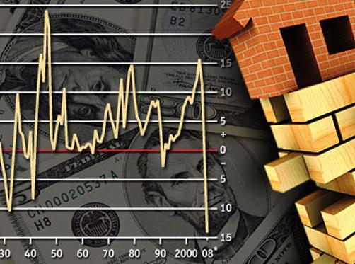 Банки стали кредитовать загородные дома на этапе строительства