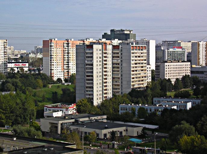 Какой город Подмосковья выбрать для жизни, если работаешь в Москве